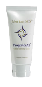 ProgesterAll Cream